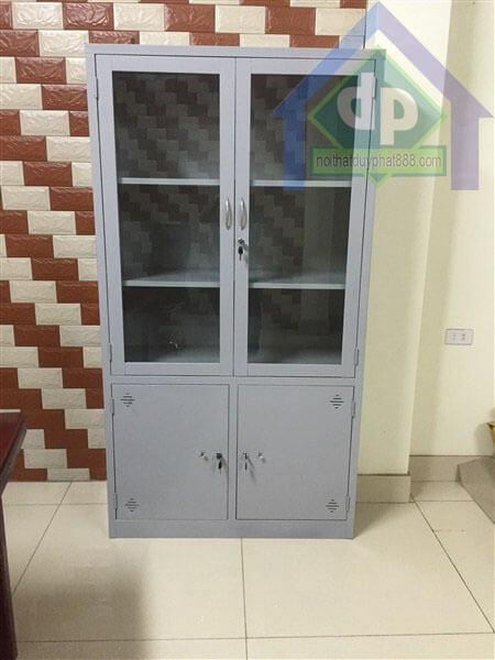 tủ sắt kính (2)