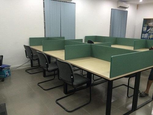 Thanh lý bàn ghế văn phòng tại Cầu Giấy uy tín giá rẻ chất lượng 3