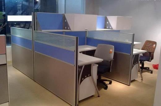 Thanh lý bàn ghế văn phòng tại Hai Bà Trưng