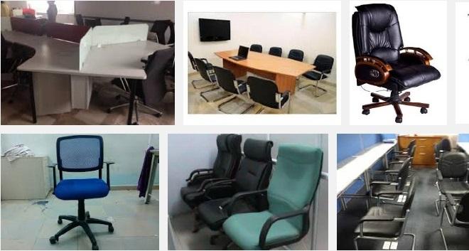Thanh lý bàn ghế văn phòng tại Thanh Xuân với nhiều mẫu mã đẹp 2
