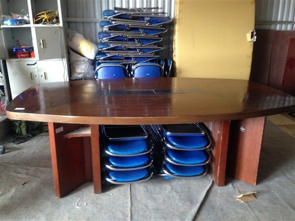 Duy Phát chuyên mua bán bàn ghế thanh lý Hà Nội