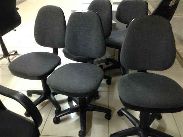 Mẫu ghế văn phòng thanh lý