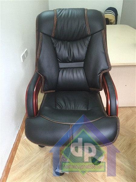 Một số mẫu ghế văn phòng ngả lưng cao cấp