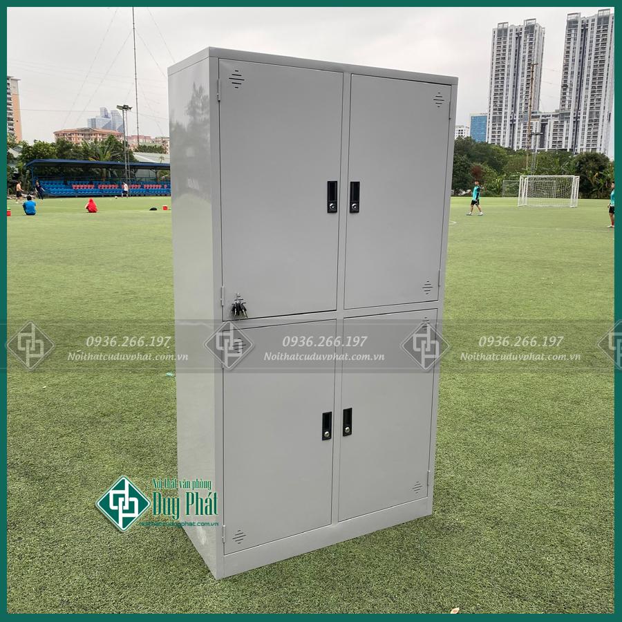 Thanh lý tủ sắt loker Đà Nẵng giá rẻ NO.1   Đầy đủ mẫu mới