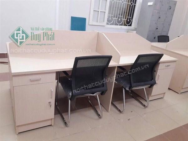 Nắm vững tiêu chuẩn bàn ghế văn phòng để mua được hàng tốt 2