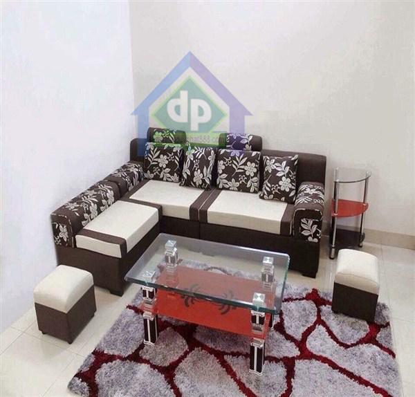 Cách chọn ghế sofa hiện đại phù hợp với không gian phòng khách 1