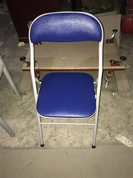 Thanh lý ghế gấp Hòa Phát giá rẻ