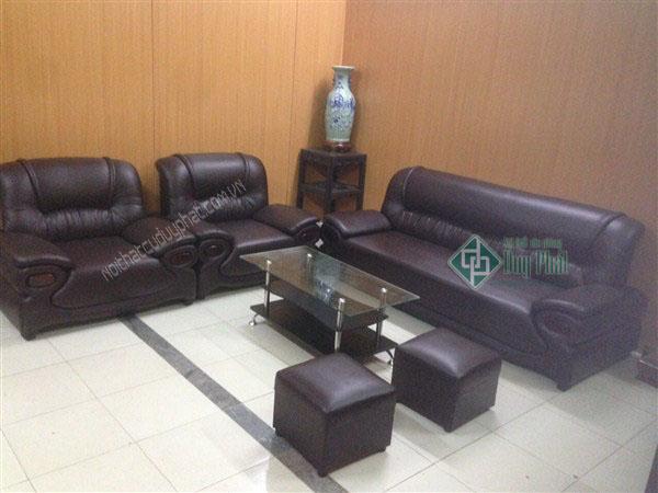 Mẹo lựa chọn bàn ghế sofa văn phòng phù hợp với không gian công ty 1