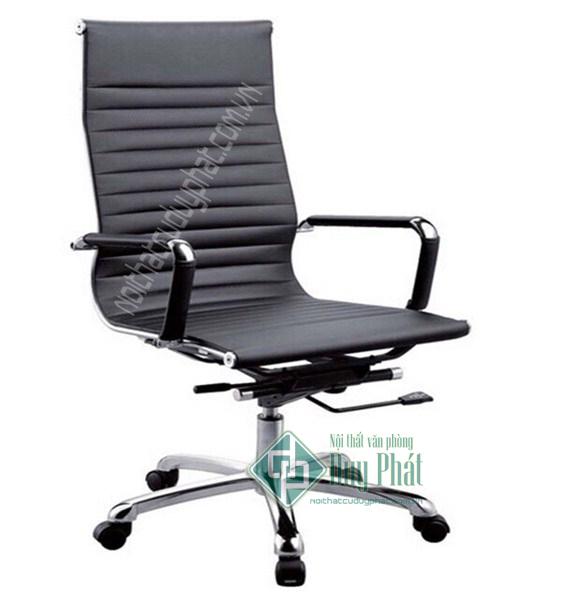Chọn ghế xoay văn phòng phù hợp với từng không gian