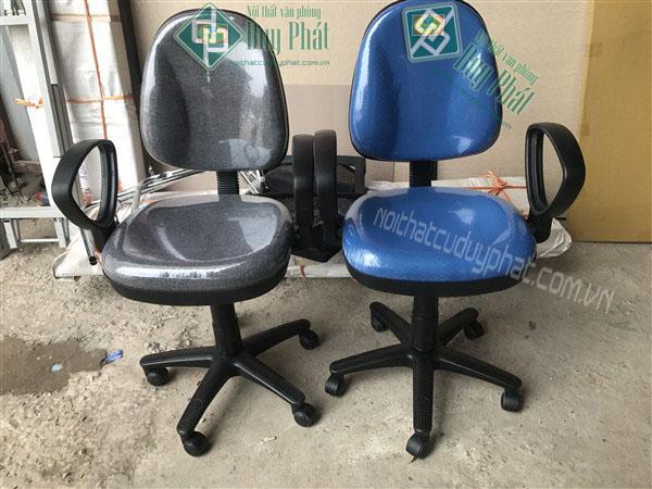 Cách chọn ghế xoay văn phòng cũ chất lượng giá rẻ nhất 2