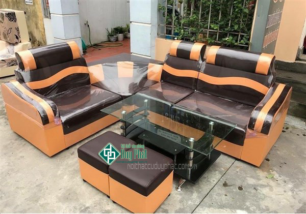 Một số mẫu thanh lý sofa đẹp trên thị trường
