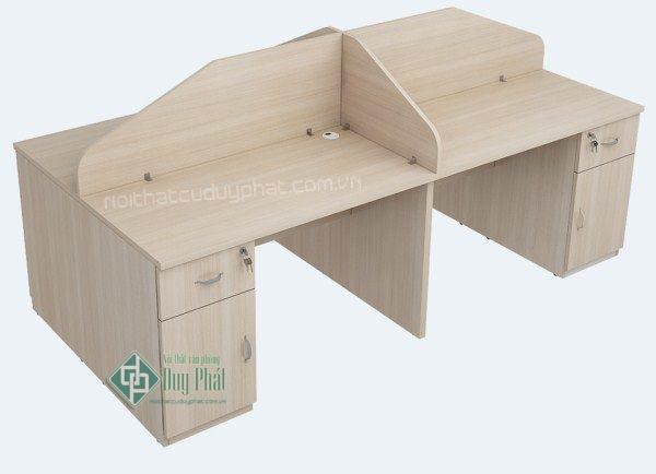 Những mẫu bàn làm việc hiện đại đơn giản được ưu chuộng