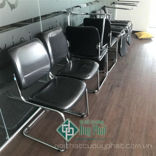 Một số mẫu ghế văn phòng thanh lý tại Duy Phát