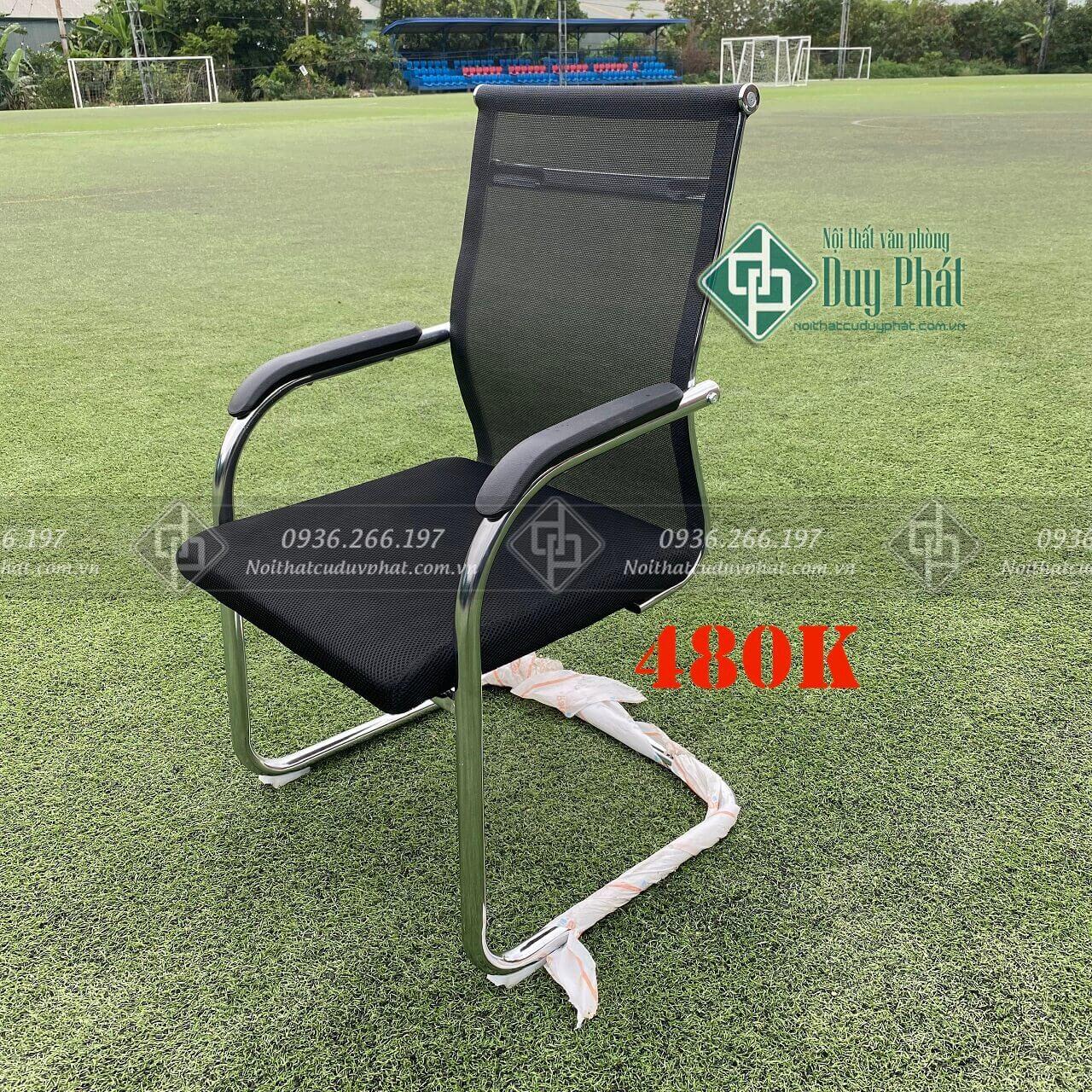 Thanh lý ghế chân quỳ Bắc Từ Liêm giá rẻ | Mẫu mới 100% - 289586