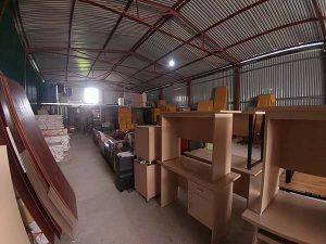 Thanh lý bàn làm việc giá rẻ tại Hà Nội