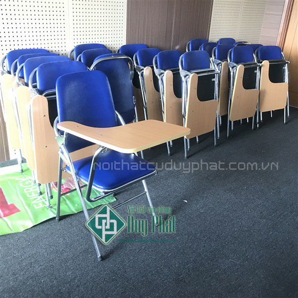 Duy Phát thanh lý ghế gấp liền bàn của nội thất 190