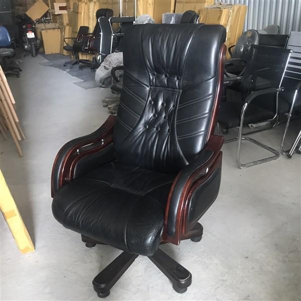 Một số mẫu ghế giám đốc đẹp siêu hót hiện nay