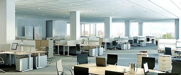 Tư vấn cách sắp xếp bàn ghế văn phòng thông minh khoa học nhất