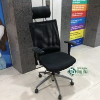 Nên mua ghế quỳ hay ghế xoay văn phòng thì tốt nhất ?