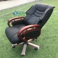 mẫu ghế ngả văn phòng được ưa chuộng hiện nay