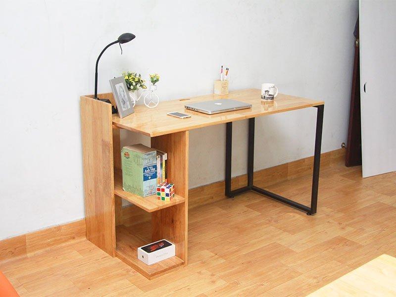 Tổng hợp 10 mẫu bàn làm việc Đẹp Nhất năm 2019 - 4