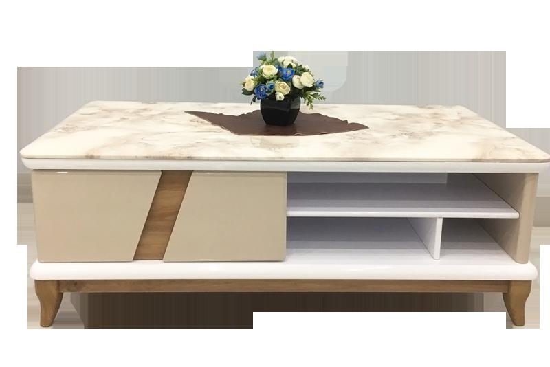Tổng hợp các mẫu bàn sofa 2 tầng CỰC PHẨM thiết kế độc đáo