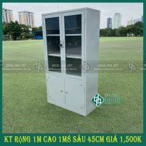 Thanh lý tủ văn phòng Thái Nguyên Giá rẻ | Tiết kiệm tới 50% chi phí