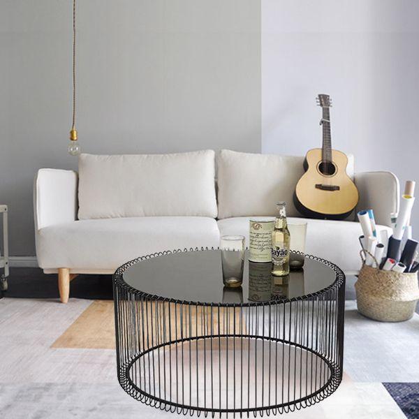 TOP 10 mẫu bàn sofa sang trọng cho phòng khách đẹp